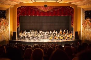 شن یون ارکستر شمفونی