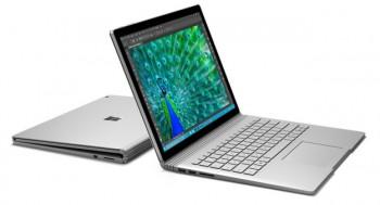 مایکروسافت لپ تاپ سورفیس بوک