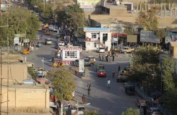 کندوز افغانستان طالبان