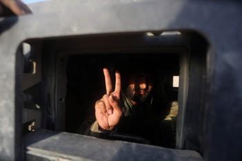 داعش گروگان تانگو