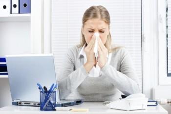 آنفولانزا پاییز پیشگیری