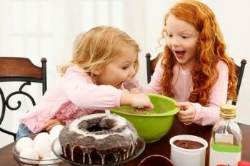 تغذیه سلامت شیرینی رژیم صبحانه