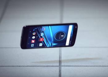 موتورولا، تلفن همراه