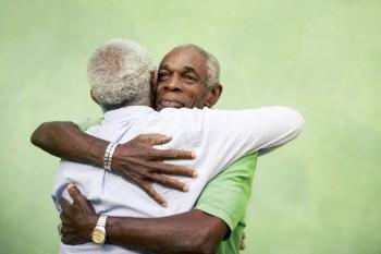 بغل کردن،در آغوش کشیدن