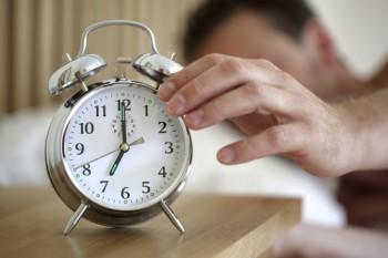 کاهش وزن، بیخوابی