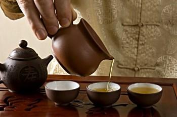 طب چینی آرامش درمان