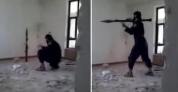 دولت اسلامی داعش