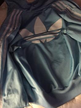 رنگ ژاکت