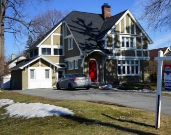 افزایش قیمت مسکن در تورنتو