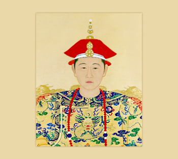 امپراطور کانگشی. (Shen Yun Performing Arts/Facebook)