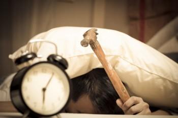 کمبود خواب موجب ضرر اقتصادی می شود
