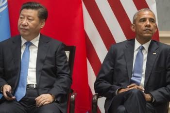 حملات سایبری چین به آمریکا