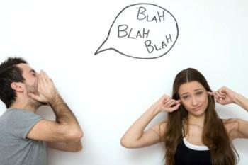 با افراد منفی باف و پر حرف چگونه برخورد کنیم؟