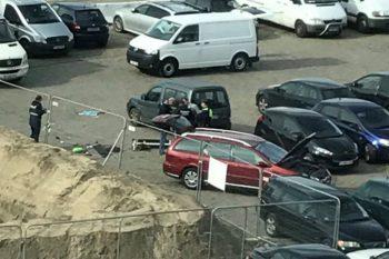 حمله تروریستی در بلژیک