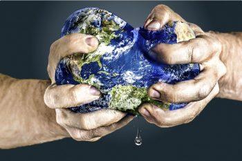 بحران آب در دنیا