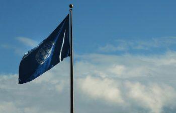 سفره هفت سین در سازمان ملل