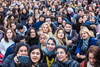 مهاجرت و نژاد پرستی