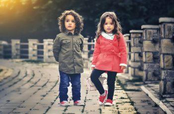 خصوصیات کودکان ۶-۳ سال خود را بشناسید