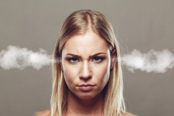 چرا خشمگین و پرخاشگر میشویم و چگونه می توانیم آن را کنترل کنیم