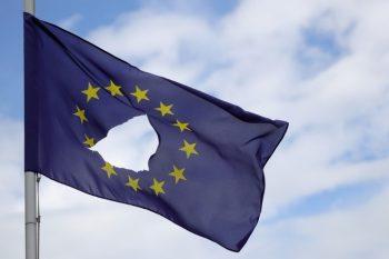 برگزیت خروج انگلیستان از اتحادیه اروپا