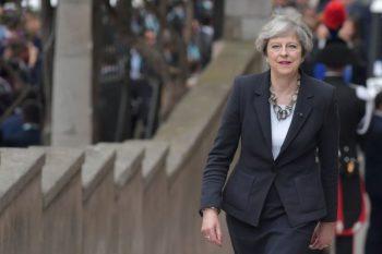 باوجود رخداد حملات تروریستی، انتخابات انگلیس برگزار خواهد شد