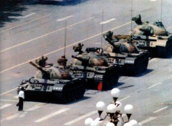 میدان تیانآنمن، نماد سرکوبگری حزب کمونیست چین