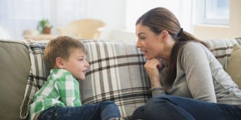 چگونه به فرزندتان بياموزید از خود دفاع كند