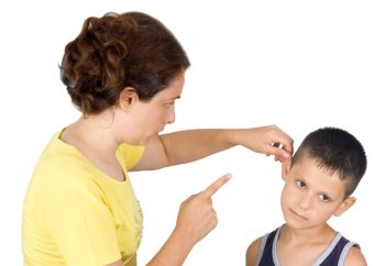 پیامدهای تنبیه بدنی کودک