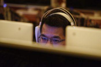 مسدود کردن اینترنت در چین