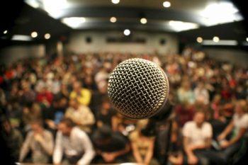 نکات مورد توجه در افزایش قدرت بیان و سخنوری