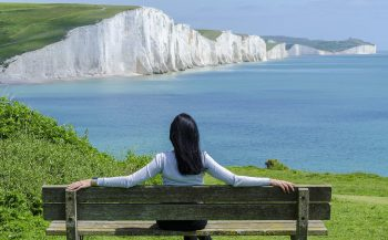 چگونگی رهایی از افکار پریشان و در لحظه حال بودن