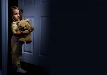 ترس از تاریکی و راه کارهای کاهش آن در کودکان