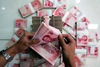مجازات بیش از یک میلیون و سیصد هزار مقام چینی به دلیل فساد