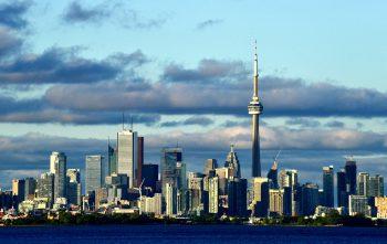 تورنتو چهارمین شهر امن جهان