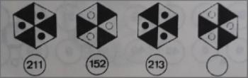 معما:آخرین عدد را پیدا کنید