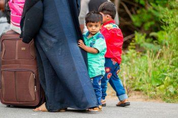 کانادا به ۶۰ درصد از متقاضیان، پناهندگی میدهد
