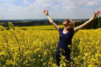 آیا قدرشناسی با سلامتی و شادابی ارتباط دارد؟