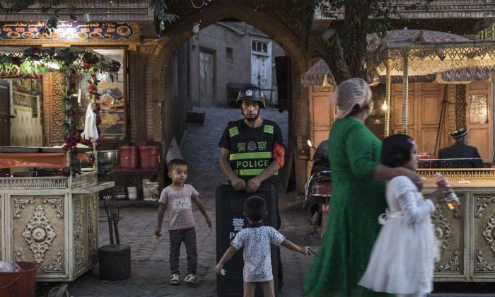 مسلمانان در چین؛ قربانی سرقت اعضای بدن