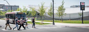 خبرهایی درباره شش ایستگاه تازه افتتاح شده متروی تورنتو