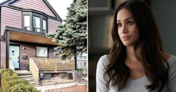 خانه عروس آینده خاندان سلطنتی بریتانیا در تورنتو به فروش گذاشته شد