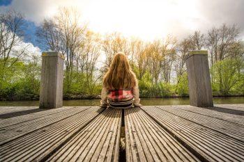 چهار روش فکر کردن که موجب آرامش می شود