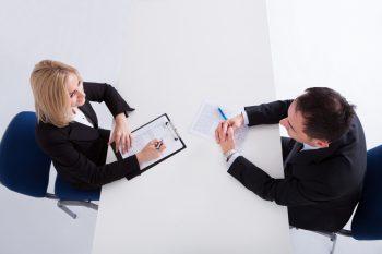 رموز موفقیت در روز مصاحبه شغلی