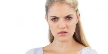 ارتباط خشم و افسردگی در زنان