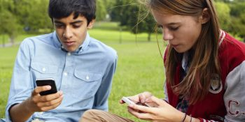 چند تکنیک تاثیر گذار در کاهش استفاده از اینترنت در نوجوانان