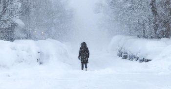 مهاجران تازه وارد سردترین زمستان کانادا را چگونه میگذرانند؟