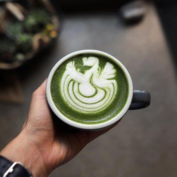 بهترین کافی شاپ های تورنتو-قهوه