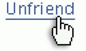 چگونگی حذف دوستان مضر از زندگی