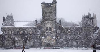 کاهش بی سابقه شهریه دانشجویان بینالمللی در دانشگاه تورنتو