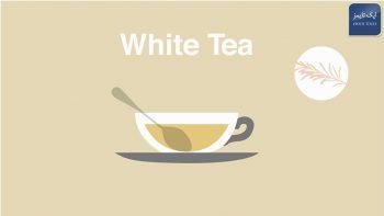 اثرات شگفت انگیز چای سفید