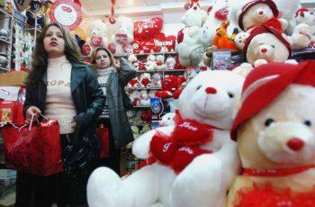 واقعهای شوکهکننده در پشت ساخت عروسکهای ولنتاین